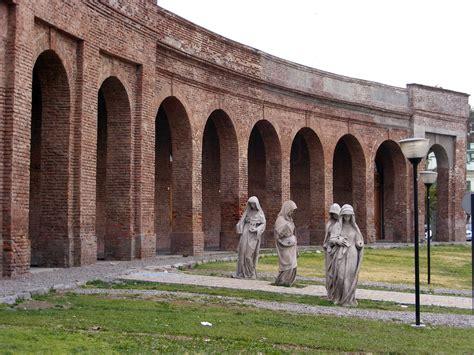 diccionario arquitectonico arquitectura ricardo arles plaza de las columnatas del cementerio ex caballerizas de