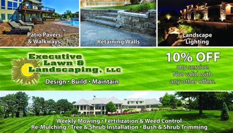 real estate flyer printing landscaping marketing postcards direct mail campaigns