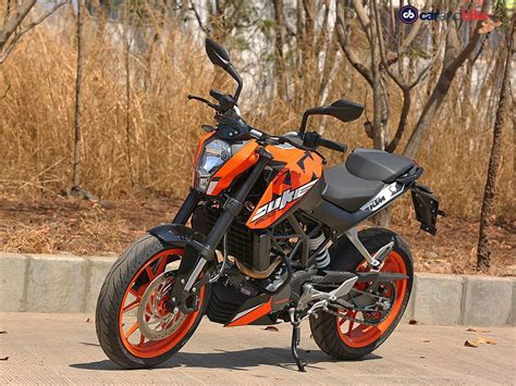 Ktm 200r 2017 Ktm 200 Duke Review