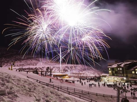 new year celebrations utah how to celebrate new year s 2018 in park city deer