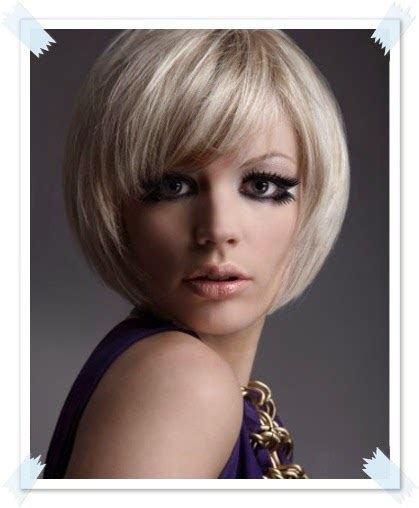trend model rambut