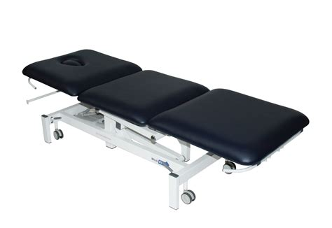 physiotherapy couch physio 3 section plinth physiotherapy couch