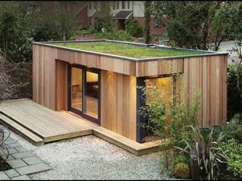 shipping container garden office garden sheds