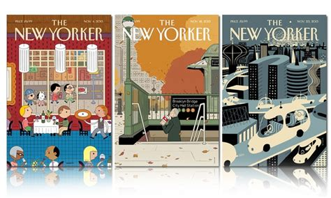 1 Year New Yorker Subscription - the new yorker subscription groupon goods