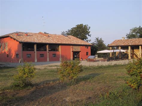 ristorante il fienile reggio emilia corte dei landi agriturismo emilia romagna
