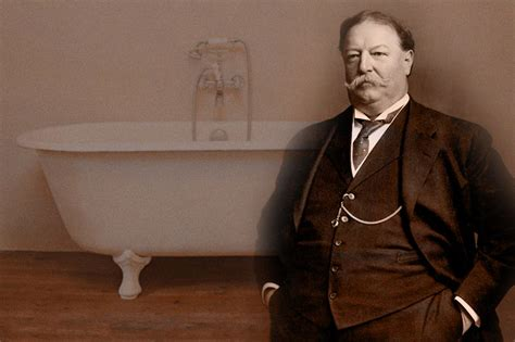 william taft stuck in bathtub 25 interesting facts on us presidents that you had no idea