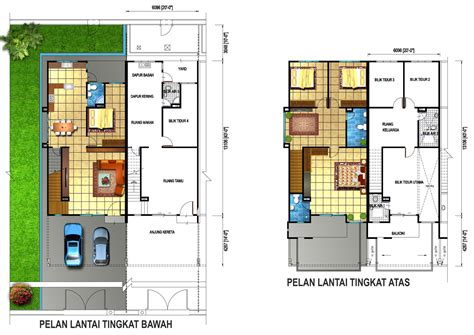 double floor house plans small double storey house plans modern house