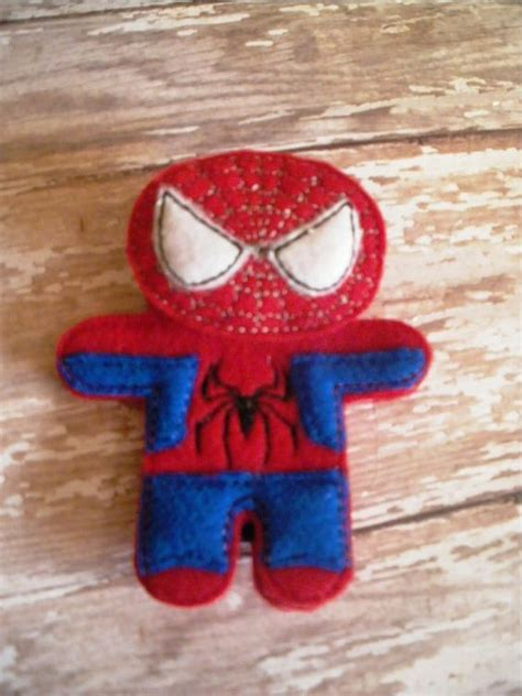 spiderman hair pattern spiderman wristband embroidery design by ofnah on etsy 8