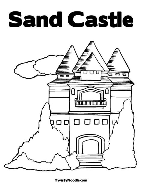 candyland castle coloring page candyland coloring pages