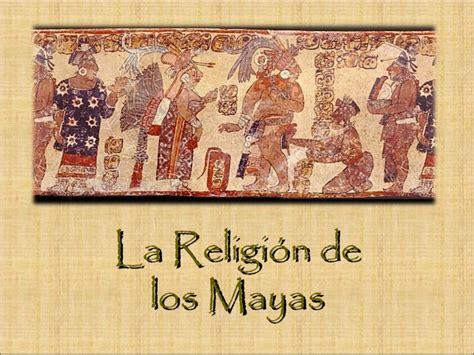 imagenes religion maya religi 243 n maya