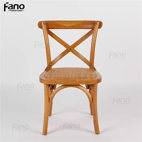 sedie prezzi di fabbrica prezzo di fabbrica in legno massello di rovere x croce