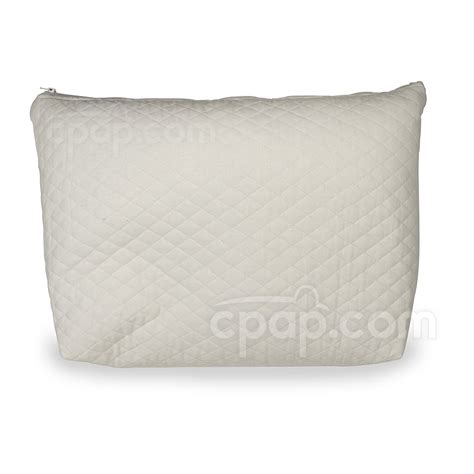 cpap bed pillow cpap com cpapfit buckwheat cpap pillow