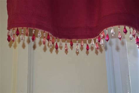 Decorating Cheats Embellishing Store Bought Curtains