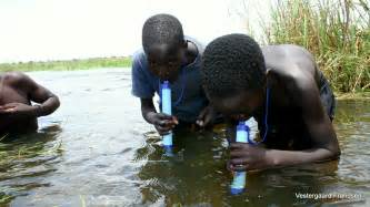 At Desk Stretches Lifestraw Provides Clean Water Solutions