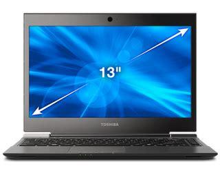 Harga Toshiba Portege R830 I7 spesifikasi harga laptop toshiba terbaru januari 2013