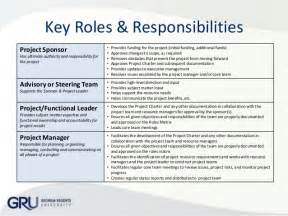 project management roles and responsibilities template roles and responsibilities template sadamatsu hp
