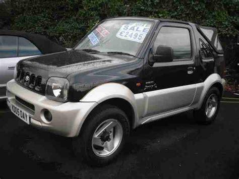 jeep suzuki jimny suzuki jimny jeep 02 edition 1 3 car for sale