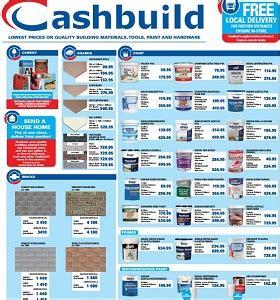 Build It Ceiling Boards Prices Cashbuild Catalogue