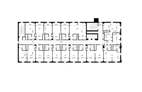 floor plan of building floor plans with measurements home design