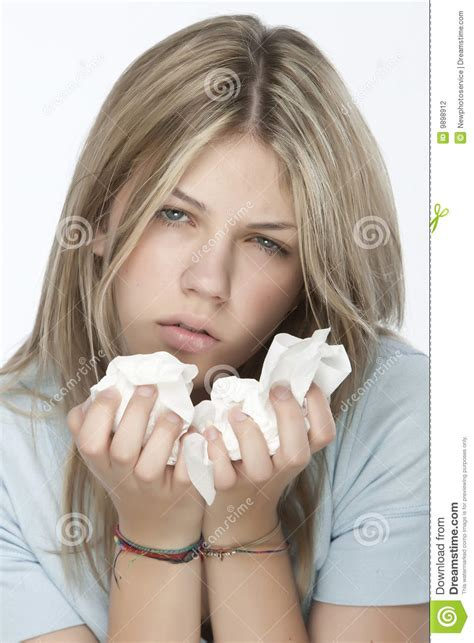 with allergies with allergies