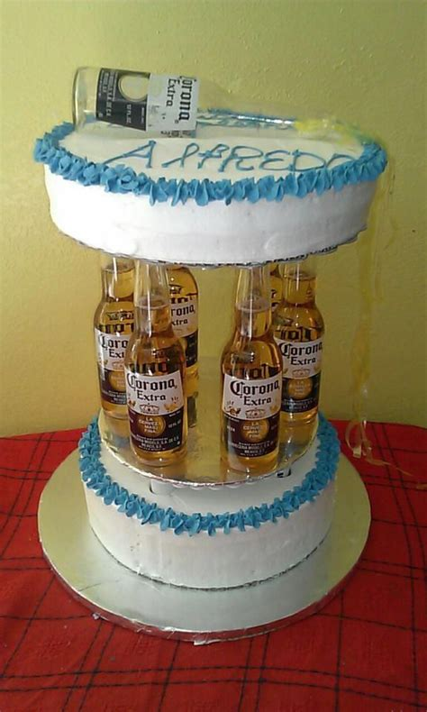 corona fondant cake tutorial birthday cake cake