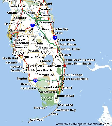 west palm florida map palm florida houses images