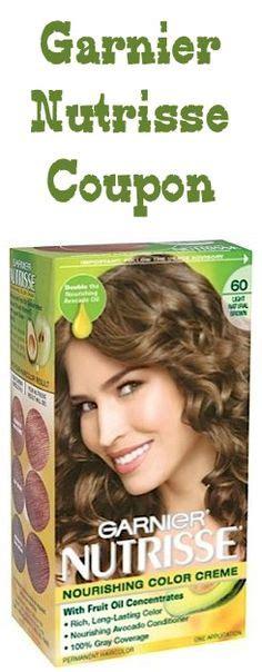 pictures garnier nutrisse hair color coupon http