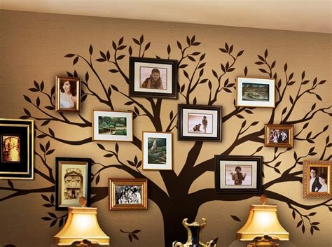 family photo themes ideas amazing family tree ideas icreatived