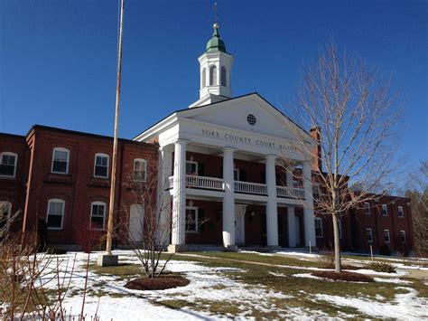 Portsmouth Ohio Court Records Maine To Convert To Electronic Based Court Records News