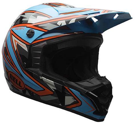 youth bell motocross helmets bell sx 1 helmet road dirt bike mx motocross dot
