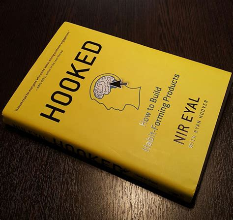 Book Review Hooked Building Habit Forming Products