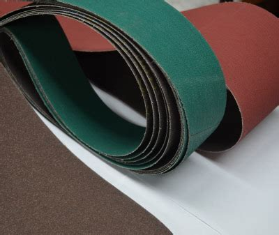 1 X 30 Ceramic 300 Grit Belts - buy 120 grit metal finishing abrasive belts waters