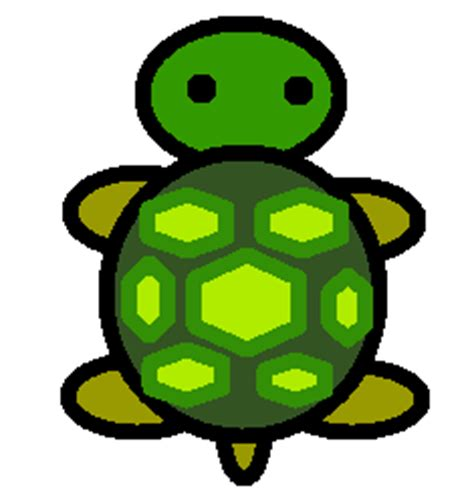 technet small basic turtle bitmap for another turtle project png image