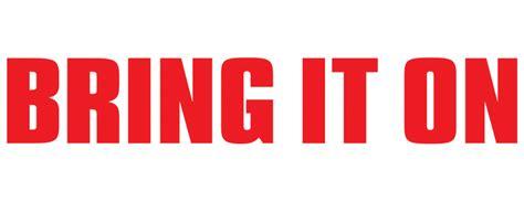 bring it on bring it on fanart fanart tv