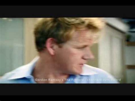 Gordon Ramsay Rack by Gordon Ramsay S F Word Rack Of