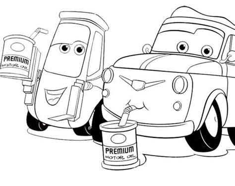 imagenes utiles escolares para pintar blog megadiverso cars para imprimir y pintar