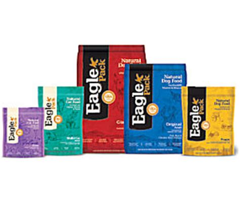 eagle pack dog food coupons printable eagle pack coupon for 5 off eagle pack dry pet food