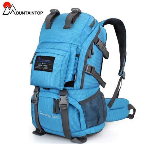 Consina Pack Cover 40 L Cover Bag Best Price mountain top 40l frame bag outdoor backpack cover
