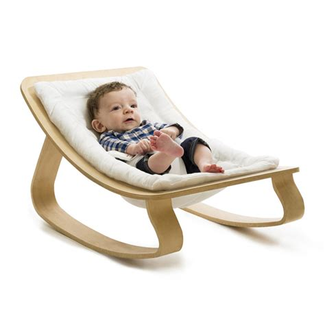 Recliners For Babies by Skandinavian Baby Furnitures By Crane Home