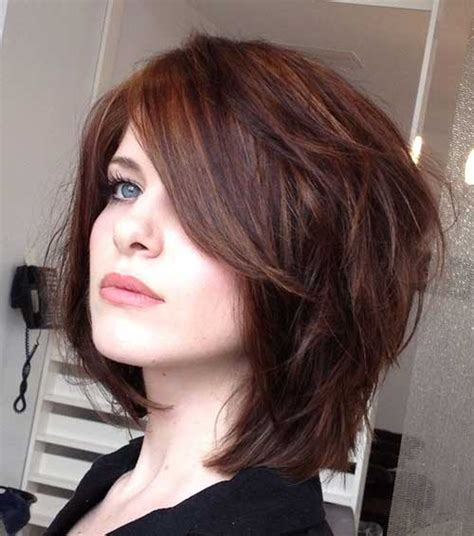 Brown Hairstyles by 12 Brown Bobs Hairstyles Bob Hairstyles 2017