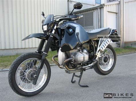 Kunststofftank Lackieren by 1992 Bmw R 80 Gs
