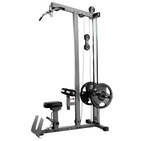 latpulldown in depth details about lat pulldown machines