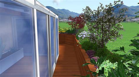 giardino pensile progettazione giardini pensili