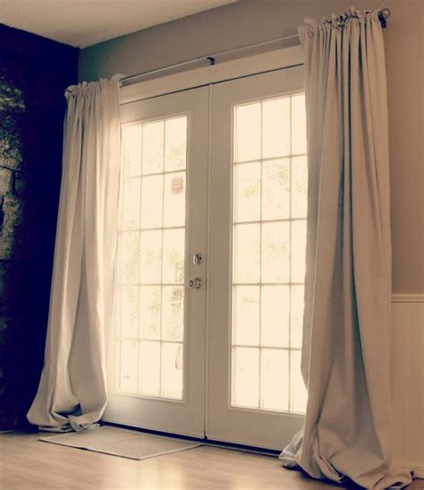 what drop do curtains come in drop cloth curtains around the house pinterest