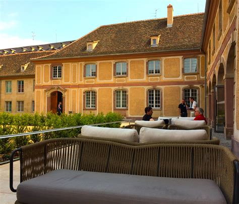 Hotel Les Haras Strasbourg 447 by Hotel Les Haras Strasbourg Design Les Haras Strasbourg