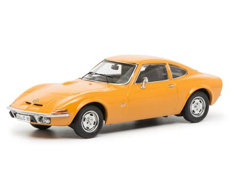 opel orange opel gt orange 1 43 piccolo pkw modelle schuco