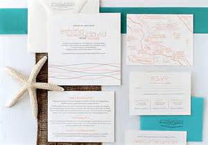 destination wedding invitations david s inspired destination wedding invitations