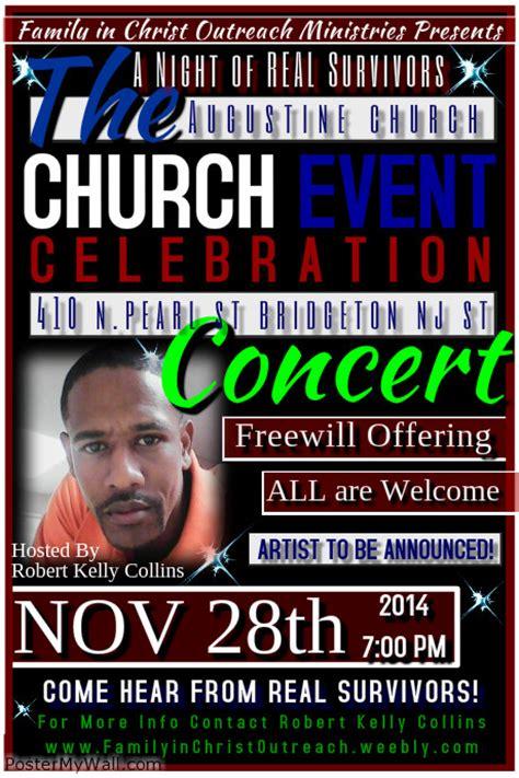 flyer template church event church event flyer template postermywall