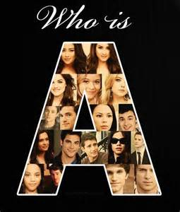 Who Is A 25 Problems Only Pretty Liars Fans Understand