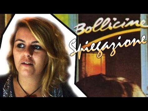 vasco bollicine album vasco bollicine spiegazione album il pi 249 bel cd